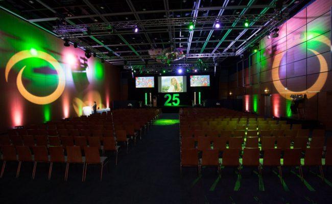oriflame_konference obchodních zástupců
