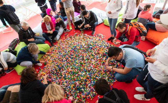 LEGO_Play DAY_den pro zaměstnance