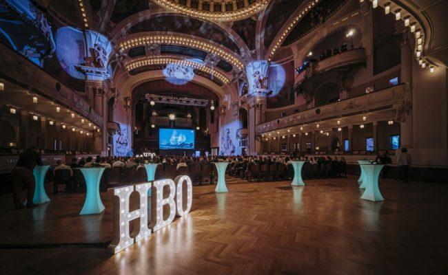 HBO_vánoční večírek_obecní dům