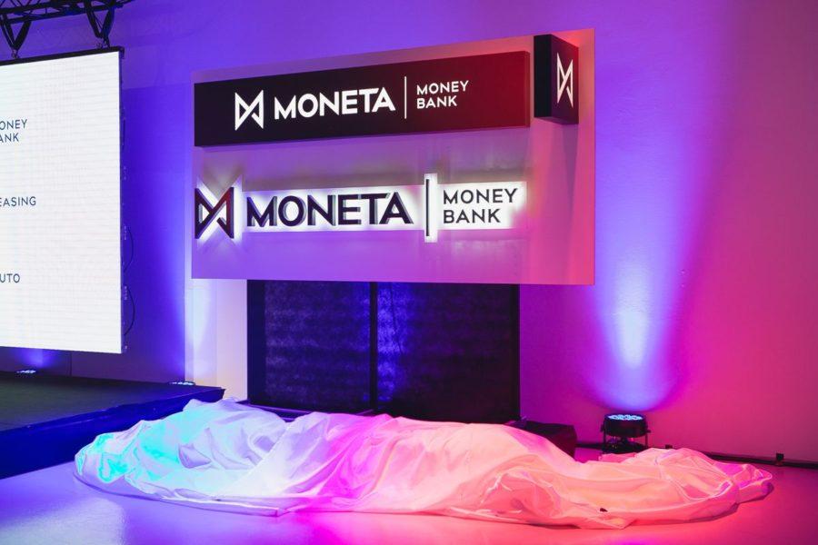moneta_rebrand značky_tisková konference