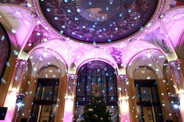 siemens_vánoční koncert